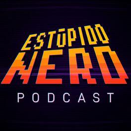 Show cover of Estúpido Nerd