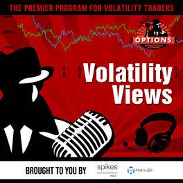 Show cover of Volatility Views