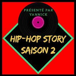 Show cover of Hip-Hop Story