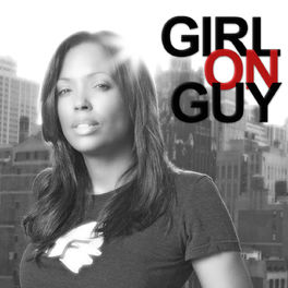 Show cover of Girl on Guy with Aisha Tyler