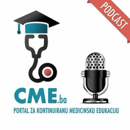 Show cover of CME.ba