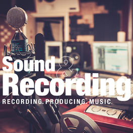 Show cover of Sound&Recording - Musikproduktion