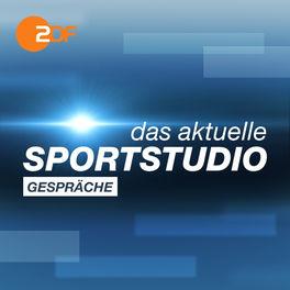 Show cover of das aktuelle sportstudio - Gespräche