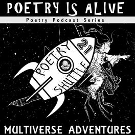 Show cover of Poetry Shuttle 21