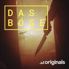 Show cover of Das Böse