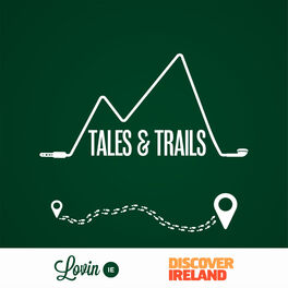 Episode cover of Anna Geary explores the Slieve Foye Loop in Carlingford, Co. Louth