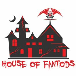 Show cover of House of Fantods