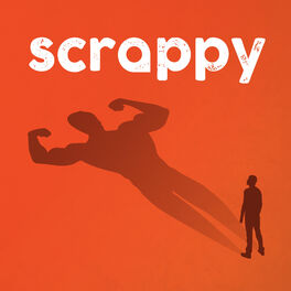 Show cover of Scrappy