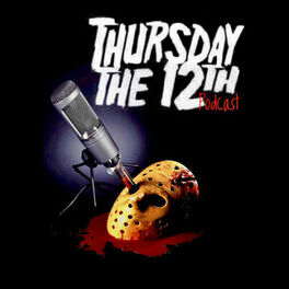 Show cover of Thursday the 12th!