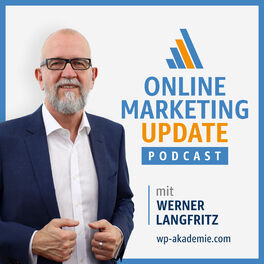 Show cover of Online Marketing Update