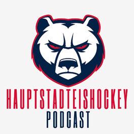 Show cover of Hauptstadteishockey Podcast