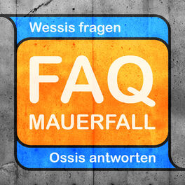 Show cover of FAQ Mauerfall