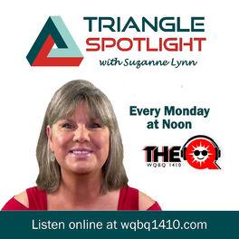 Show cover of Triangle Spotlight
