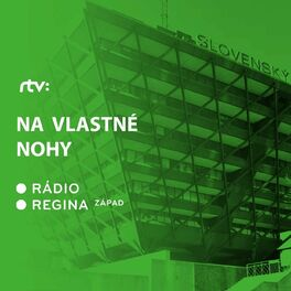 Show cover of Na vlastné nohy