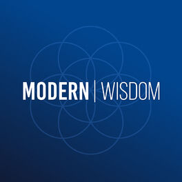 Show cover of Modern Wisdom