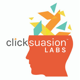 Episode cover of Clicksuasion's 2020 Marketing Trends