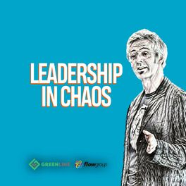 Show cover of Leadership in Chaos