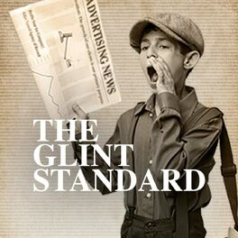 Show cover of The Glint Standard