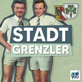 Show cover of Stadtgrenzler - Der Nürnberg-Fürth-Podcast mit Andreas Hock und Marcel Gasde