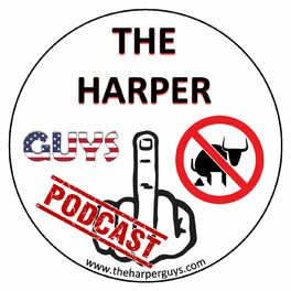 Show cover of The Harper