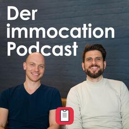 Show cover of Der immocation Podcast   Lerne Immobilien