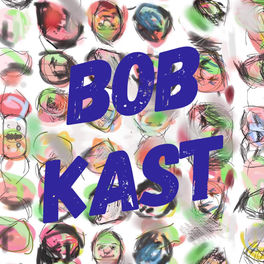 Show cover of Bobkast