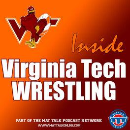 Show cover of Inside Virginia Tech Wrestling