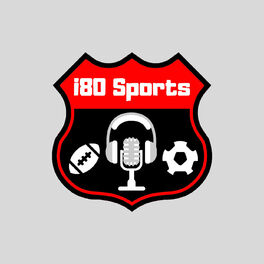 Show cover of i80 Sports