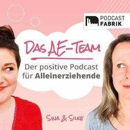Show cover of Das AE-Team