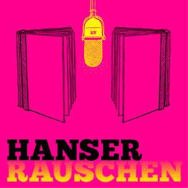Show cover of Hanser Rauschen