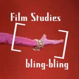 Show cover of Film Studies bling-bling