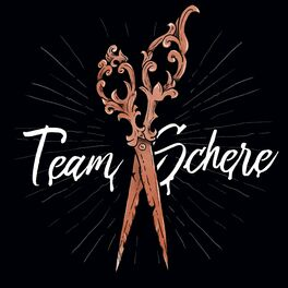 Show cover of Team Schere ✂️