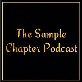 Show cover of The Sample Chapter Podcast