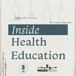 Show cover of Inside Health Education