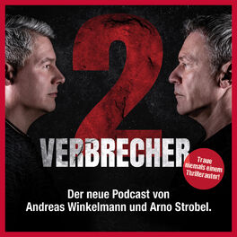 Show cover of 2 Verbrecher