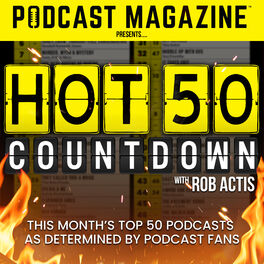 Show cover of Hot 50 Countdown