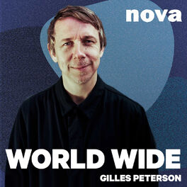 Show cover of World Wide