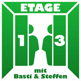 Show cover of Etage 13