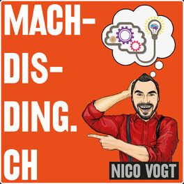 Show cover of Mach dis Ding