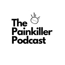 Show cover of The Painkiller Podcast