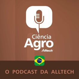 Show cover of Ciência Agro Podcast