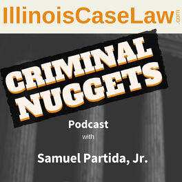 Show cover of Criminal Nuggets