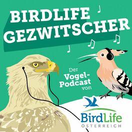 Show cover of BirdLife Gezwitscher