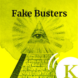 Show cover of Fake Busters