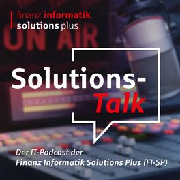 Show cover of Solutions-Talk