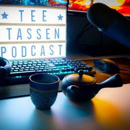 Show cover of Der Teetassen Podcast 🍵