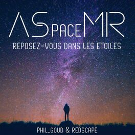Show cover of ASpaceMR
