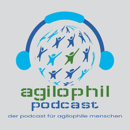Show cover of agilophil Podcast