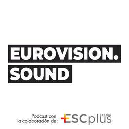 Show cover of Eurovision Sound