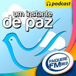 Show cover of Um Instante Para a Paz